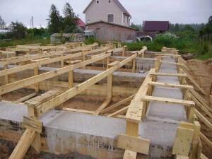 ленточный фундамент дешево в Таганроге