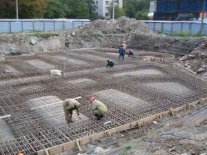 Фундамент Таганрог недорого